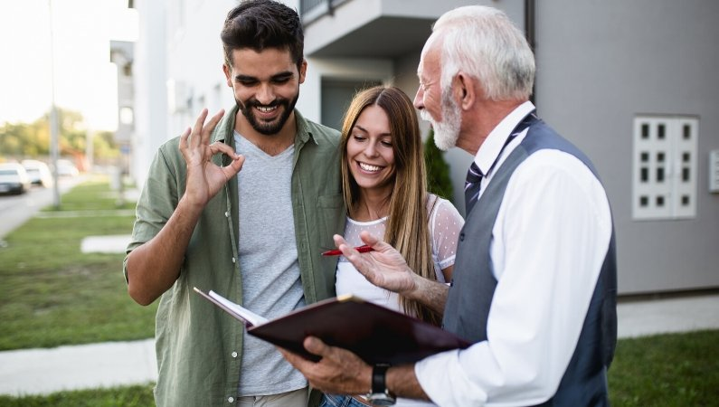 First-Time Homebuyers: How to Find a Real Estate Agent