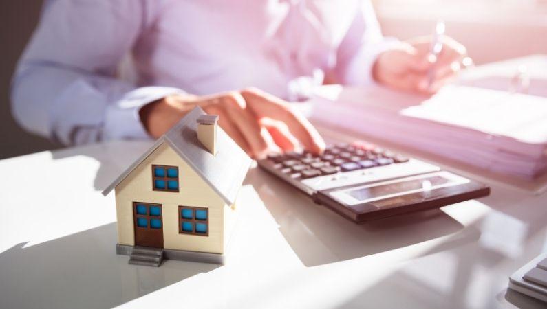 seller home appraisal